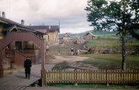 10 ранее неизвестных фото о жизни в СССР в сталинские времена