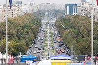 5 причин, почему стоит съездить в Бухарест