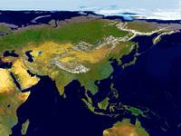 Юго-Восточная Азия первой ощутит на себе всю тяжесть глобального потепления