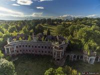 9 заброшенных родовых имений российских дворян, которые впечатляют своей красотой