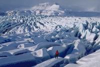 Начало новой ледниковой эпохи переносится