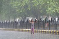 Черрапунджи — город, где почти все время идет дождь