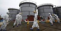Экологические последствия Фукусимы — все только начинается