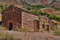 Must see — самые красивые монастыри Южной Армении