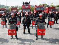 Как выглядят полицейские в 14 разных странах мира