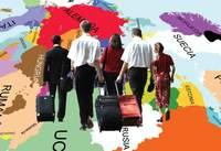 Что такое эмиграция и иммиграция?