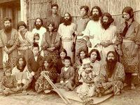 Почему первыми самураями были вовсе не японцы