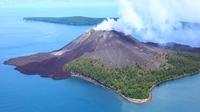 Могут ли вулканы спасти Землю