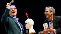 Жидкие коты, мыши-вампиры и другие важные открытия лауреатов Шнобелевской премии 2017