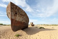 18 самых впечатляющих видов заброшенных мест со всех уголков планеты