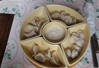 Пельменный сет в доме купца Смирнова