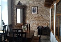 Внутри дома купца Смирнова