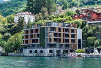 8 самых восхитительных номеров-пентхаусов в отелях мира