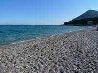 Анталийское побережье.