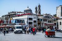 Еда в Стамбуле: уличная против ресторанной