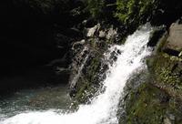 Восхитительные Змейковские водопады в Сочи