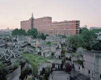 20 драматический фото о покинутых жилых комплексах под Парижем и их немолодых жителях