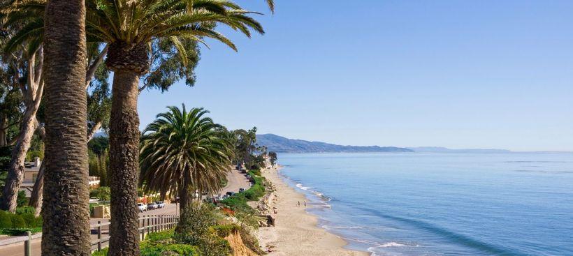 Курорт круглый год: ТОП-10 мест мира, где всегда хорошая погода