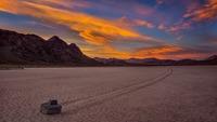 Разгадка феномена движения камней в Долине Смерти: уже слышны голоса сомневающихся