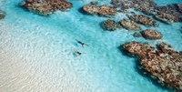 Сказочный полинезийский остров Тетиароа, принадлежавший Марлону Брандо