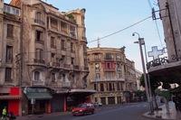 Район Старой Медины, Касабланка