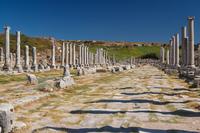 Термессос, античный город