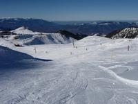 Парнассос - греческий горнолыжный курорт