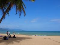 Шикарные малолюдные пляжи
