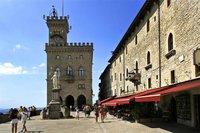 архитектура Сан Марино