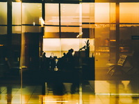 Коды аэропортов: откуда они берутся и зачем нужны