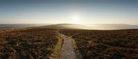 20 сногсшибательных пейзажей Великобритании, от красоты которых перехватывает дыхание