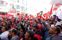 Тунисский первомай