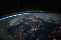 23 знаковых снимка Земли из космоса, которые были обречены стать культовыми