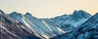 К истокам Баргузина: там, где просыпается солнце