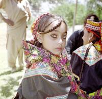 Калаши — загадочный народ, живущий в горах Пакистана