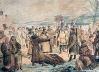 Тайна Мангазеи: из-за чего самый богатый город Российской империи пришел в упадок