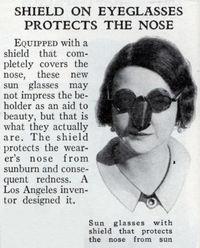 Странные beauty-изобретения прошлого, которые сегодня вызывают удивление