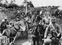 Плановое наводнение на Хуанхэ: как китайцы погубили 800 000, чтобы остановить японцев