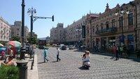 Проспект Агмашенебели, Тбилиси