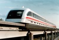 Магнитопланы: почему самые скоростные поезда в мире есть только в трех странах Азии