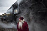 Школа Санта-Клаусов: на что приходится идти, чтобы стать любимым детским волшебником