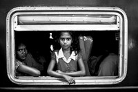 Чары детства: объявлены победители конкурса черно-белой фотографии о детстве 2017
