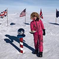16-летняя австралийка покорила Южный и Северный полюса и поставила на место сексистов