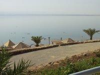 Набережная Мёртвого моря