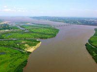 Один на двоих: по вине Китая река Амур превратилась в зону экологического бедствия