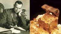 1300 тонн золота: куда исчез золотой запас Российской империи