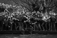 Финалисты конкурса World Press Photo: снимки, которые надолго остаются в памяти