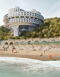 Дом из будущего: самые яркие футуристические здания в СССР