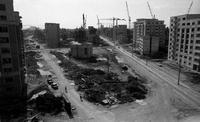 Черно-белые фото о жизни в постсоветской Румынии в 90-х годах