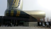 Самый современный музей вина